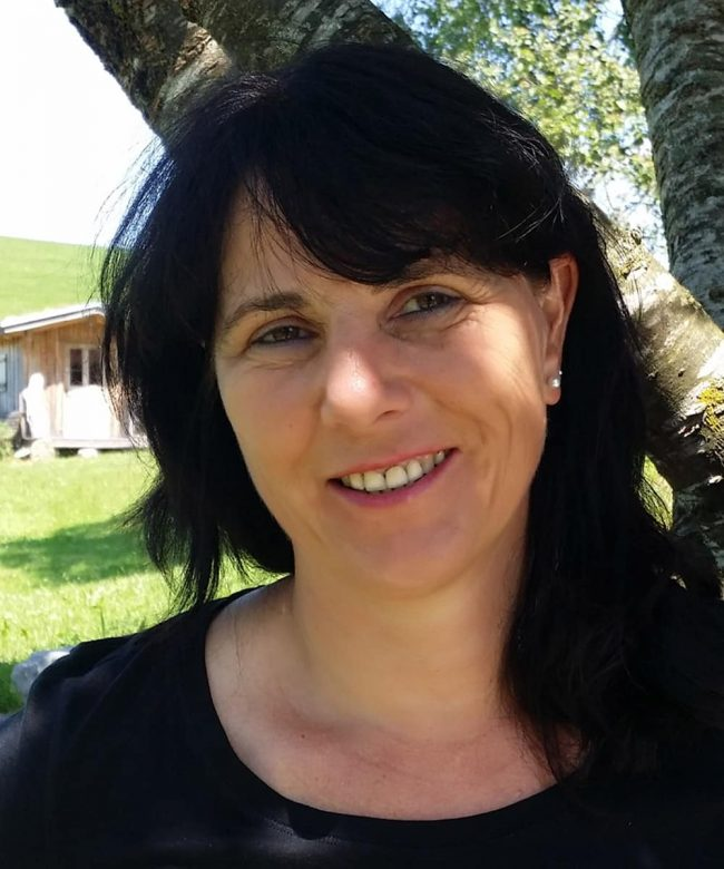 Sabine Deiss