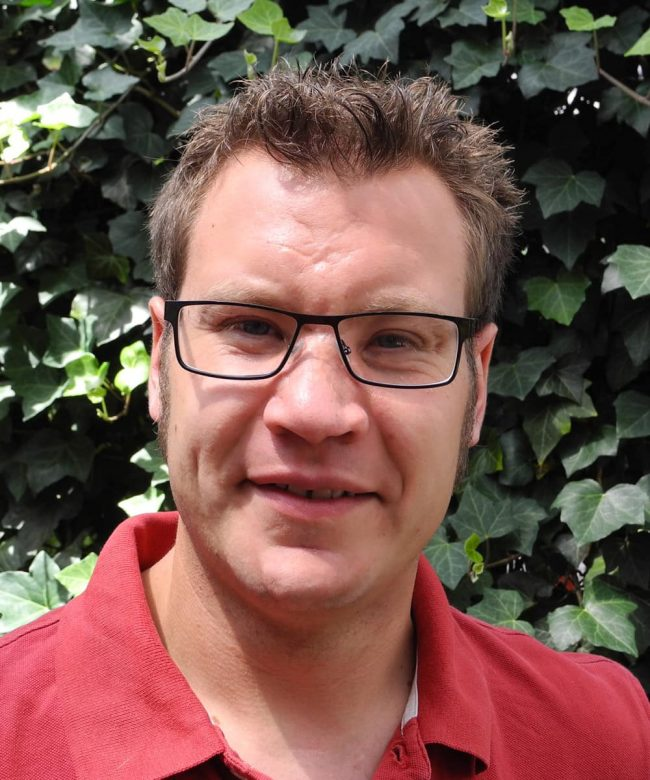 Stefan Kuhn