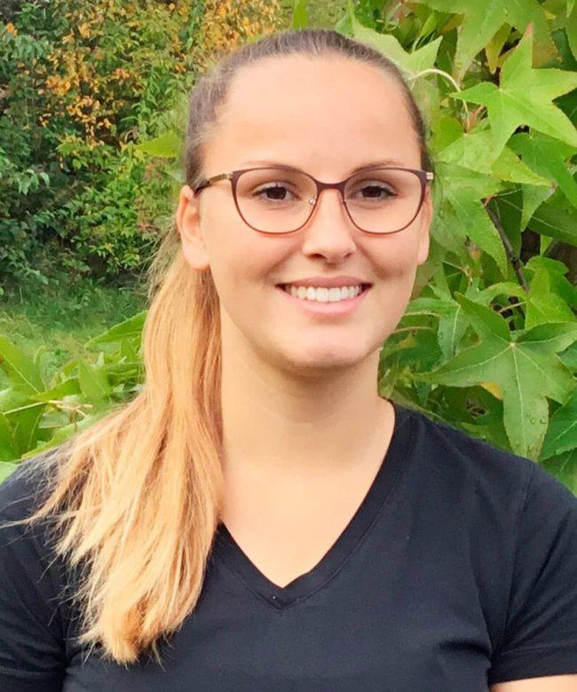 Tanja Briechle